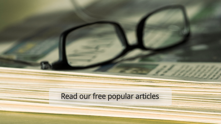 Popular free articles