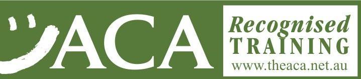 ACA Rec Training