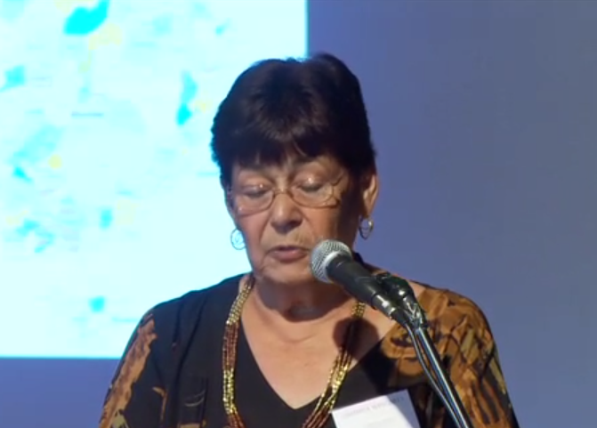 Practices of welcome by Aunty Barbara Wingard & Stories from Christmas Island: Working with asylum seekers and survivors of torture by Pohlin Lee