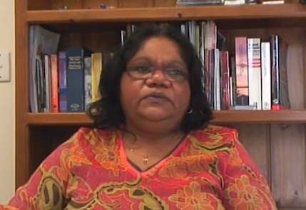 Yarning with a purpose: An Aboriginal perspective by Carolynanha Johnson