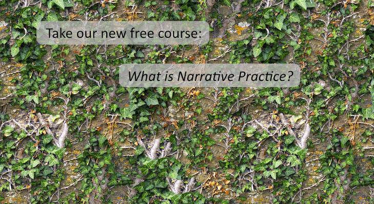what is narrative practice