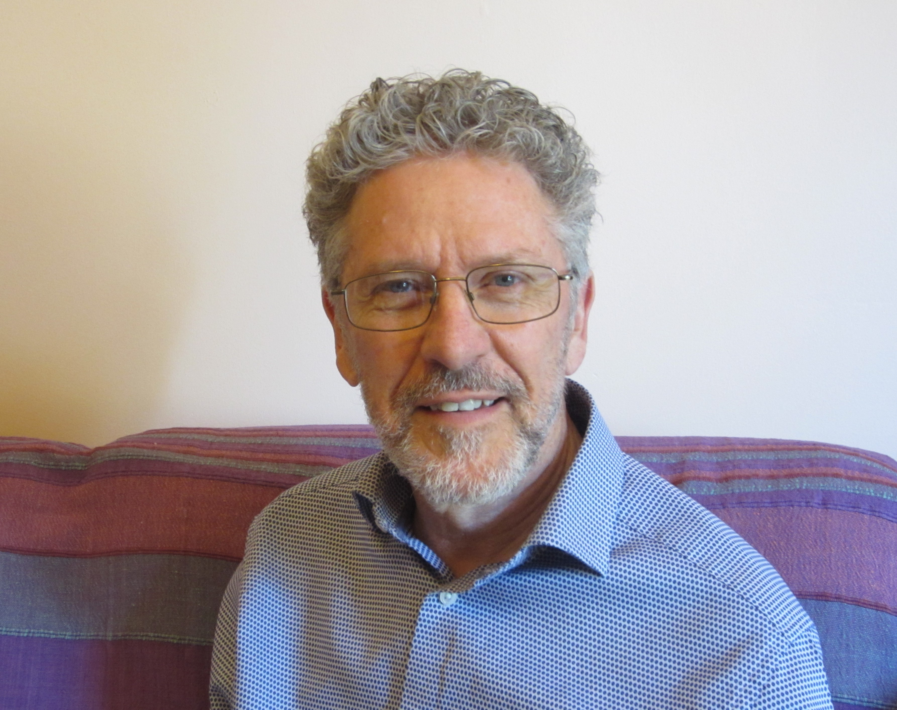 Mindfulness and Narrative Therapy By Ian Percy