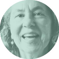 Jill Freedman