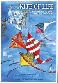 Kite of Life: From intergenerational conflict to intergenerational alliance — David Denborough