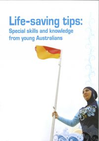 Life-saving tips from young Australians — Dulwich Centre Foundation